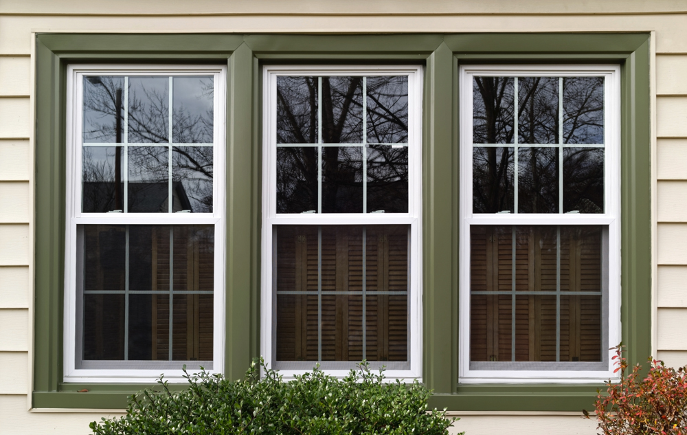 5 exterior fixes to make your home more energy efficient for Energy efficient windows