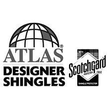 Atlas Designer Shingles