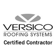 Versico Roofing Systems Certified Contractor